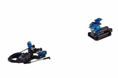 Core 12 Freeride Spacer, Bindings - Hagan Ski Mountaineering