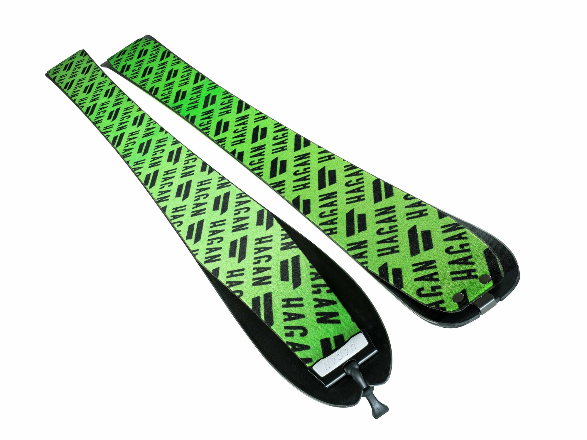 Core 83 and Core 83-L Climbing Skins, Climbing Skins - Hagan Ski Mountaineering