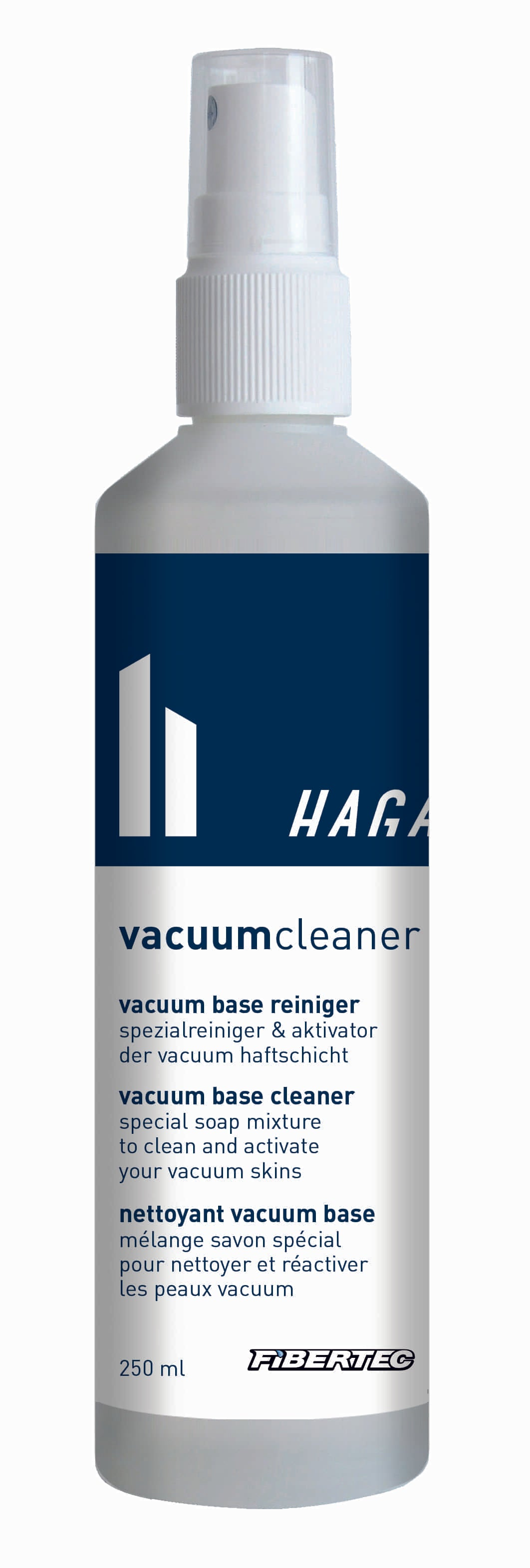 Vacuum Skin Base Cleaner, Accessories - Hagan Ski Mountaineering