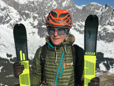 Ultra 65 Race Climbing Skins - Completely New for 2018/2019, Climbing Skins - Hagan Ski Mountaineering