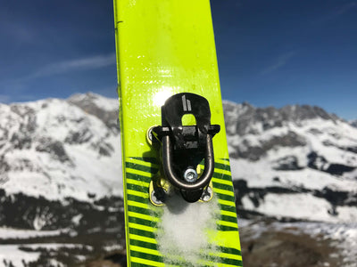 Ultra U Springs, Bindings - Hagan Ski Mountaineering