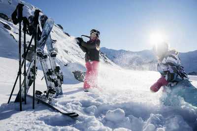 Boost Junior Ski, Skis - Hagan Ski Mountaineering