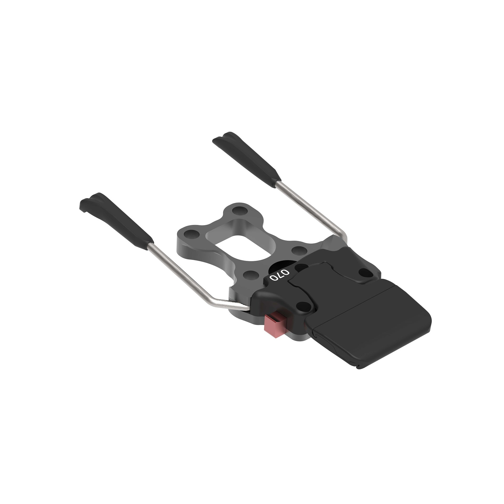 Race Ski Brake, Bindings - Hagan Ski Mountaineering