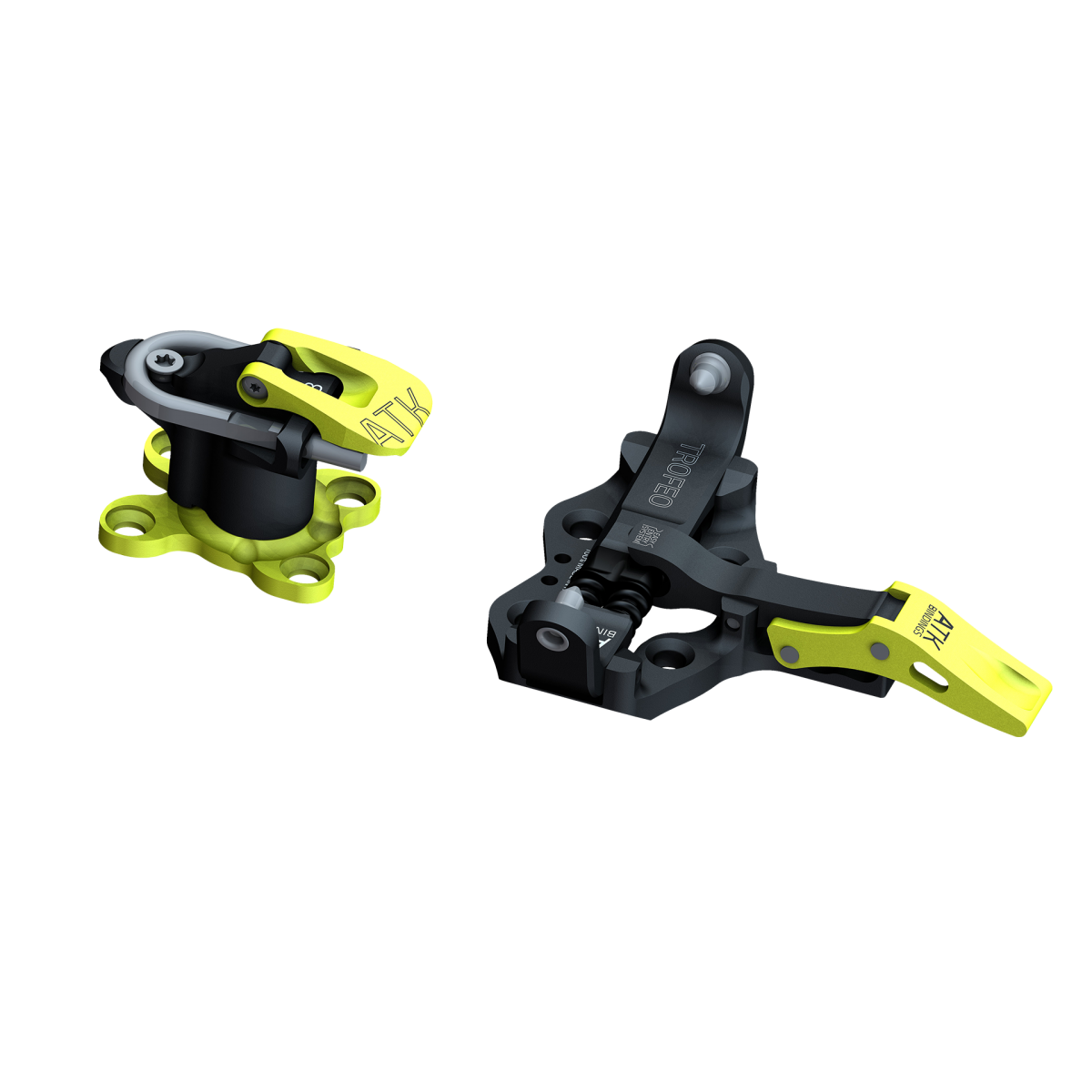 ATK Trofeo Binding, Bindings - Hagan Ski Mountaineering