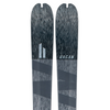 Hagan Ultra 82 Limited Edition carbon fiber alpine touring Backcountry ski for ski mountaineering