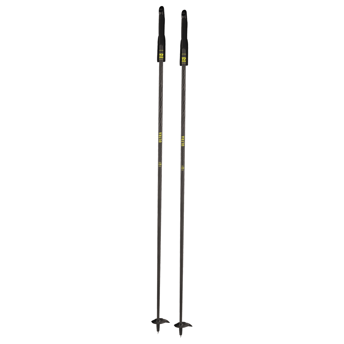 Ultra Carbon Pole, Poles - Hagan Ski Mountaineering Alpine Ski Touring Backcountry Gear