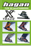 Off Trace, Skis - Hagan Ski Mountaineering