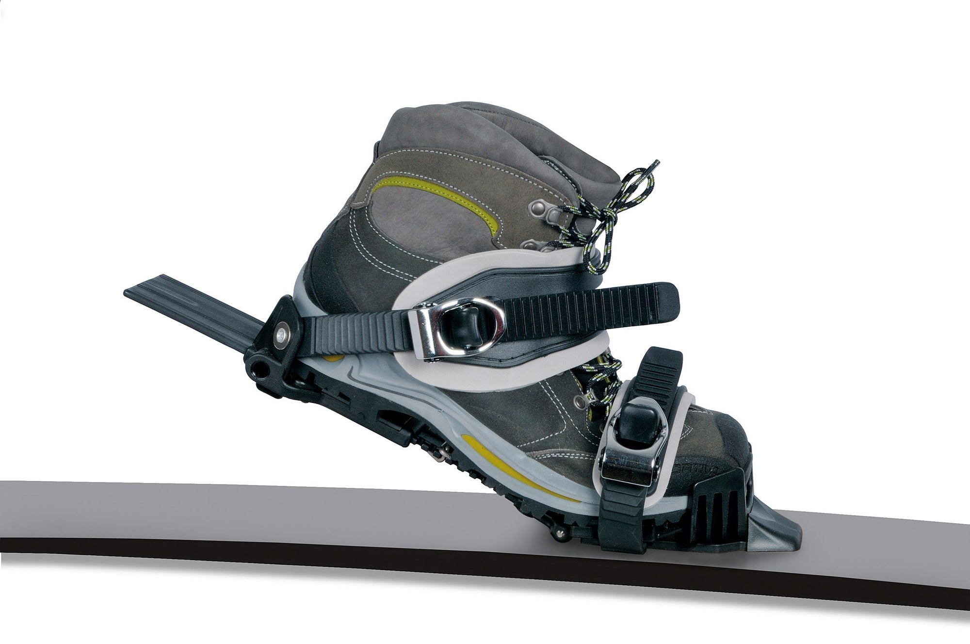 X-Trace Binding, Bindings - Hagan Ski Mountaineering