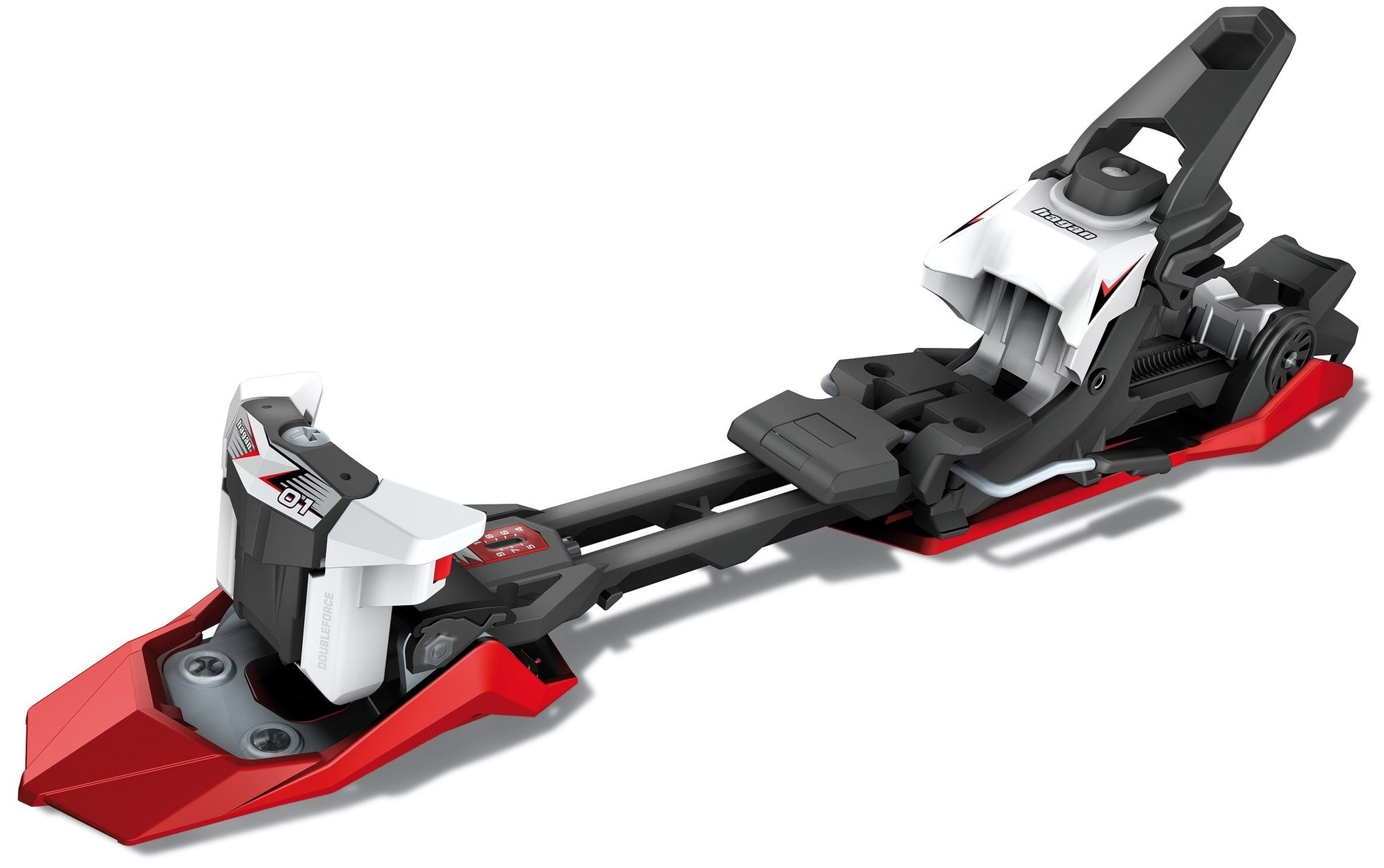 Z01 Alpine Touring Binding, Bindings - Hagan Ski Mountaineering