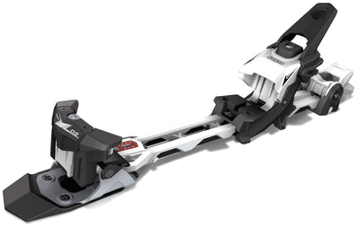 Z02 Jr Alpine Touring Binding: 2-7 DIN setting, Bindings - Hagan Ski Mountaineering