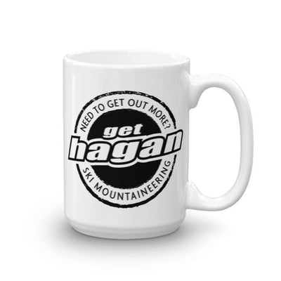 Hagan Mug, Accessories - Hagan Ski Mountaineering