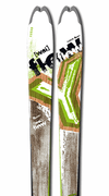 Y-Flow, Skis - Hagan Ski Mountaineering