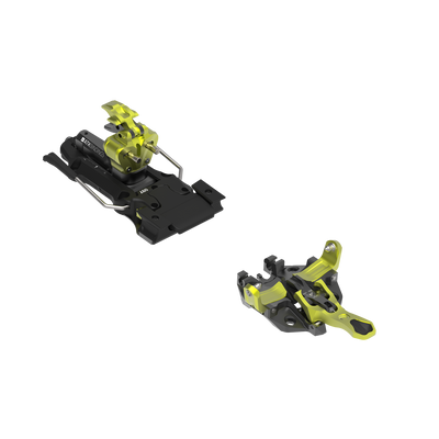 Core 12 Pro Freeride Spacer, Bindings - Hagan Ski Mountaineering