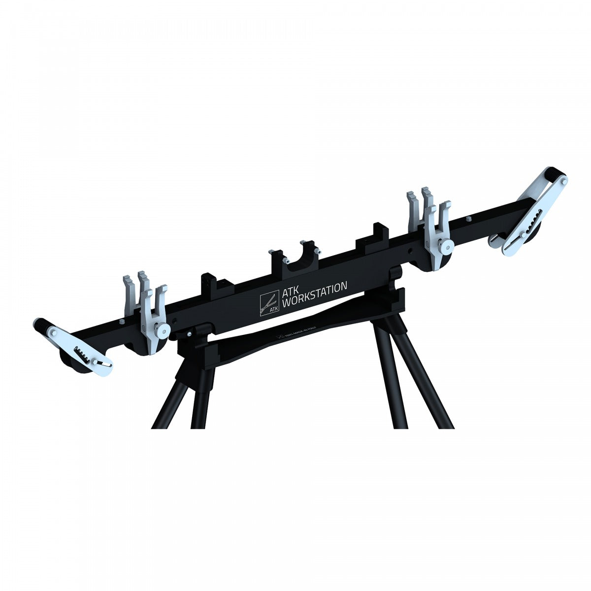 ATK Workstation, Bindings - Hagan Ski Mountaineering
