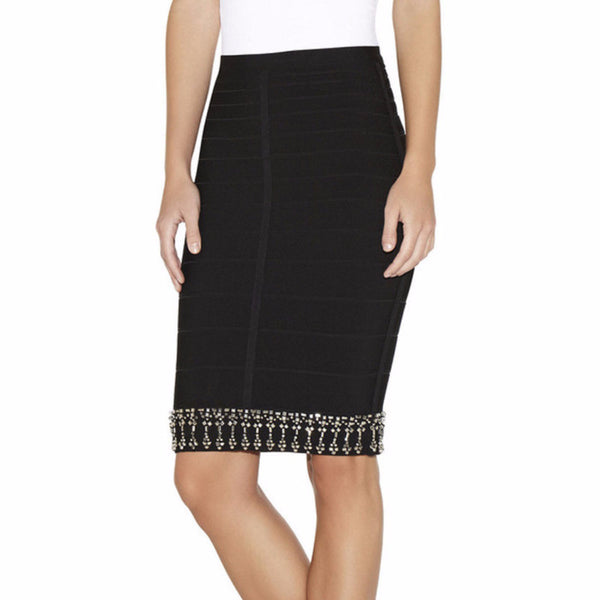 ALEXA'S Cocktail Bandage Pencil Skirt