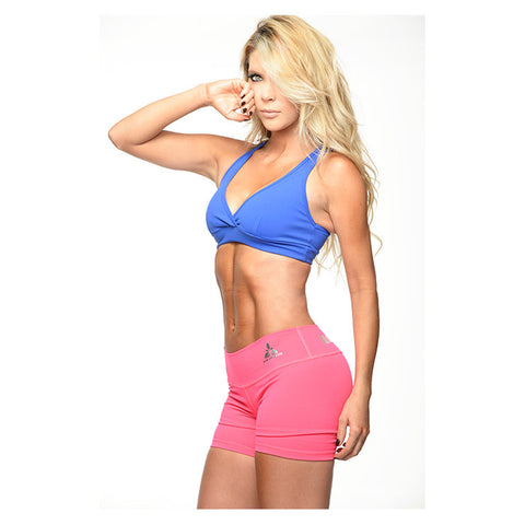 IA Classic Workout Hot Shorts