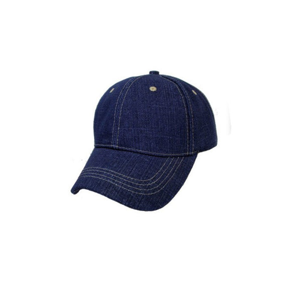 MIKA Denim Cap