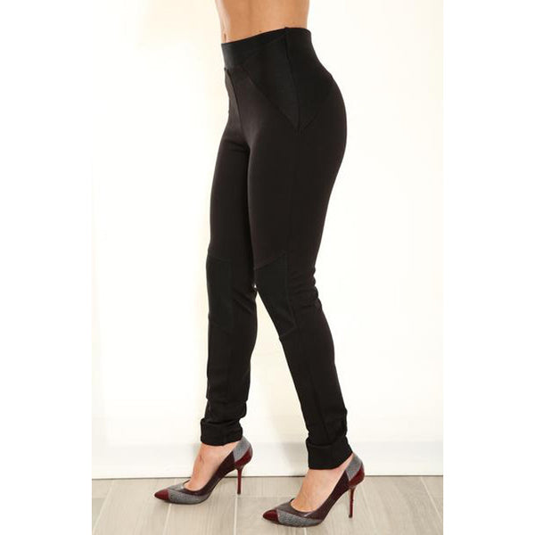 EMMA Jegging Skinny Fit Dress Pants