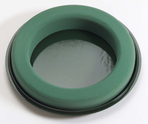 "1045 OASIS Design Rings W/Plastic Tray 10.5"" - 2/PK - CS(5)"