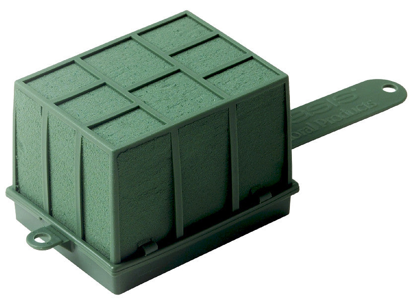 "11-01000 FLORACAGE® Holder 3x4.25x3.25"" - CS(12)"