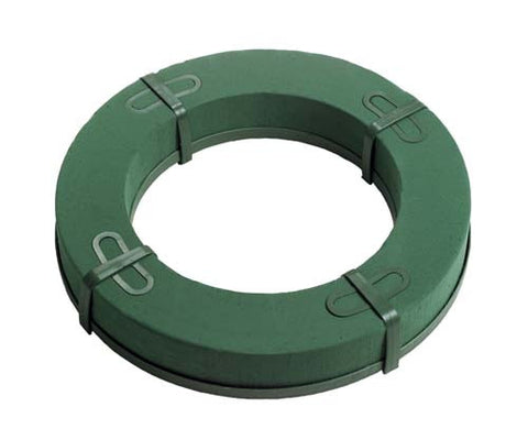 "1035 OASIS® Wreath Base 21"" - CS(4)"