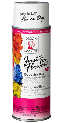 126 Just For Flowers Spray - Bougainvillea - CS(4)