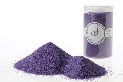 22300.37 Deco Sand 46 oz - Purple - CS(6)