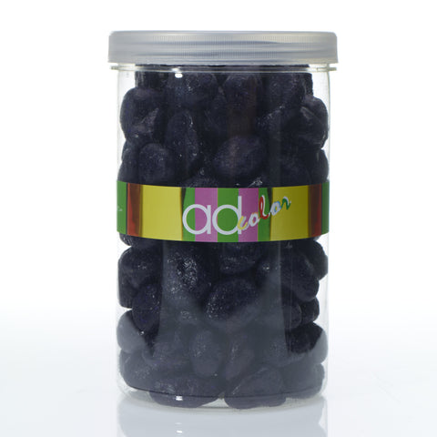 22320.37 Deco Rocks 46 oz - Purple - CS(6)