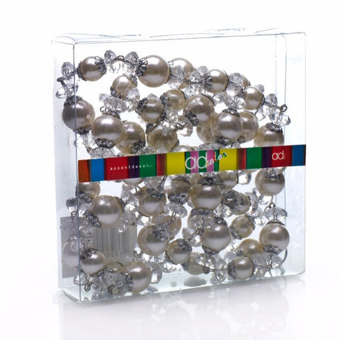 "22361.00 Jewelry Pearl 62"" CS(24)"