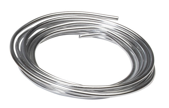 2752 Mega Wire 9.5' - Silver - CS(10)