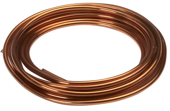 2753 Mega Wire 9.5' - Copper - CS(10)