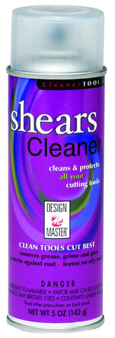 288 SHEARS CLEANER - CS(4)