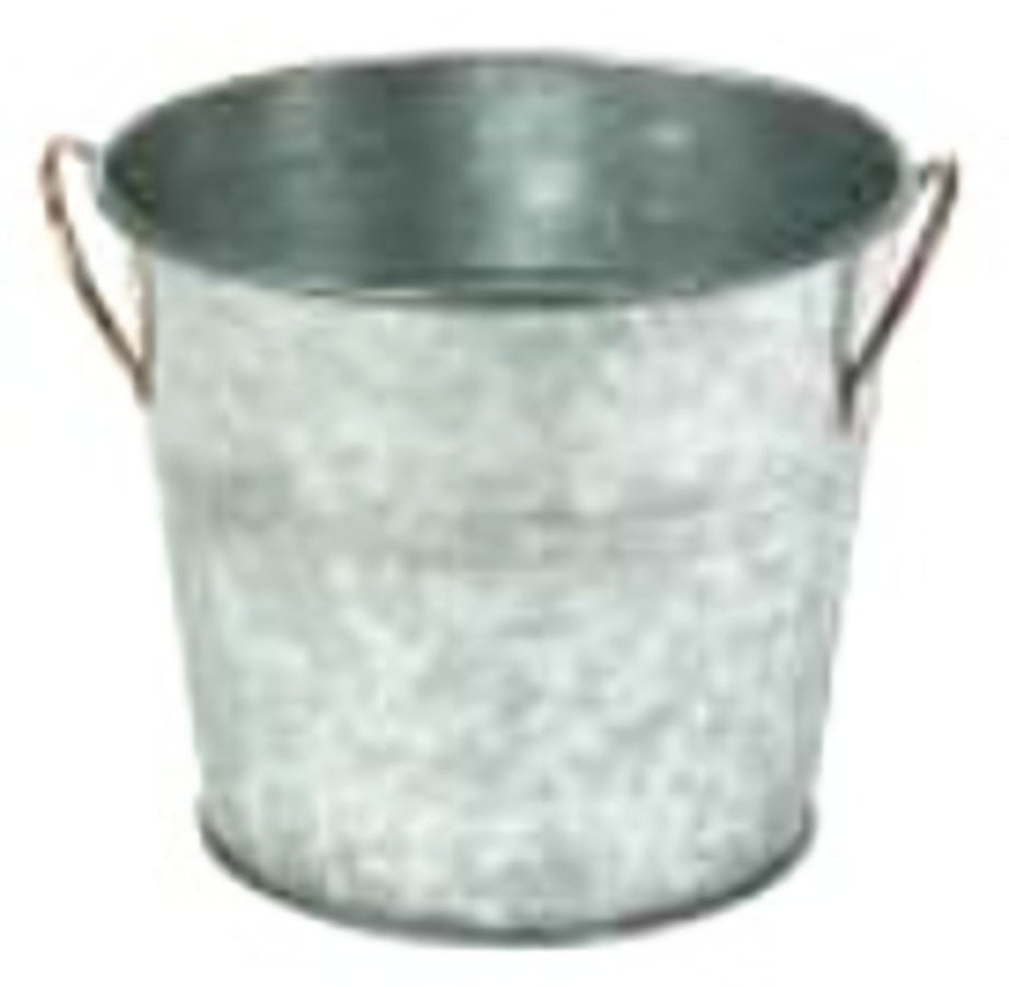 "3-203GM/1 7x6"" Bucket - METAL - CS(24)"