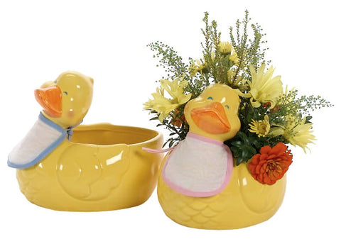 3-509PTR/1DK Baby Duck Container