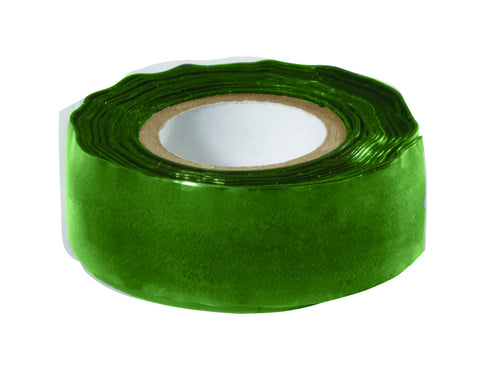 "31-01545 BIND-IT TAPE 0.75""X15' - GREEN - CS(12)"