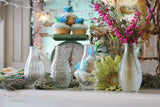 "3200-24-09 CAFE COLLECTION 0.75X5.5"" - CLEAR - CS(24)"