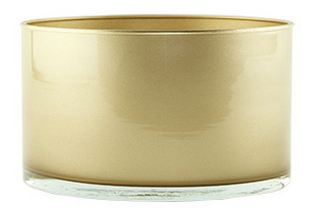 "3268-00-818 CYCLINDER 8X4"" - CHAMPAGNE - CS(6)"