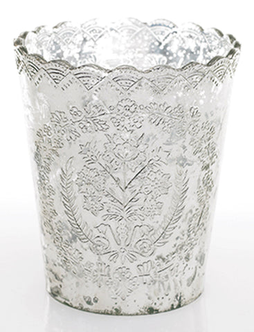 "35062.00 DESIRAY VASE 5X6"" - CS(12)"
