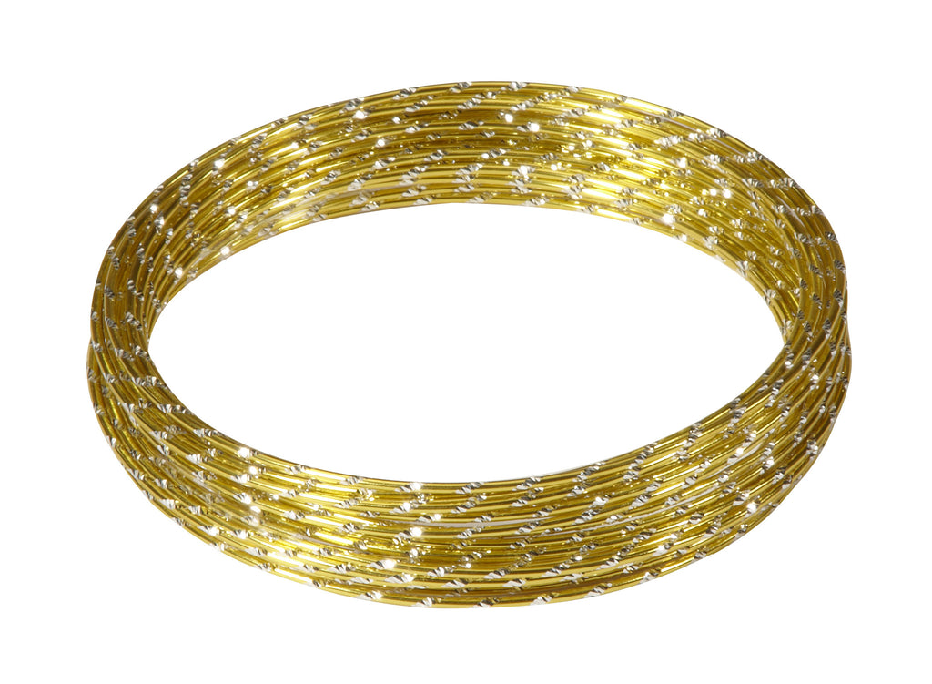 40-12592 Diamond Wire 32.8' - Yellow - CS(10)
