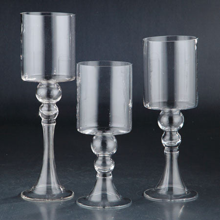 51287 CANDLE HOLDER S/3  - CS(3)