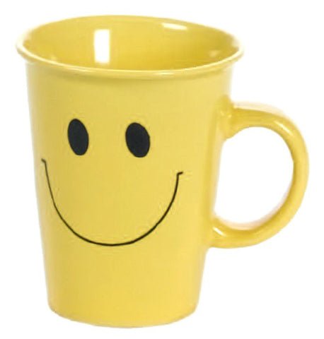 6-997/1SM Smiley Face Cup