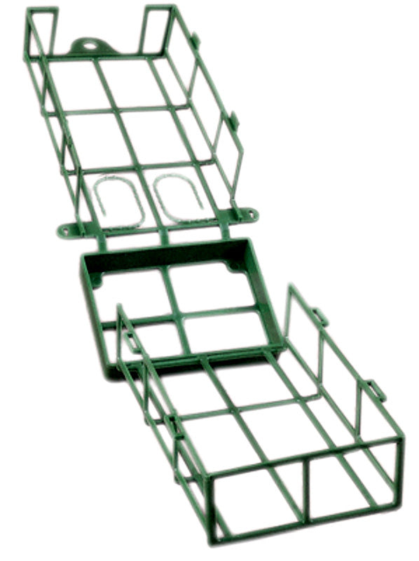 616-24-07 Open Base Cage - CS(24)