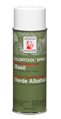 676 ColorTool Spray - Basil - CS(4)
