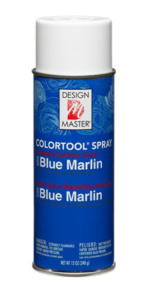 686 ColorTool Spray - Blue Marlin - CS(4)