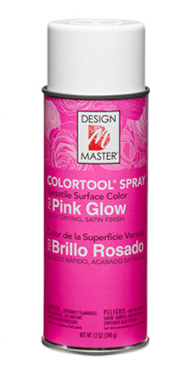 703 ColorTool Spray - Pink Glow - CS(4)