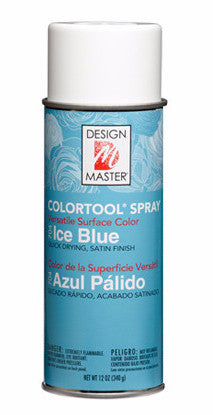 704 ColorTool Spray - Ice Blue - CS(4)