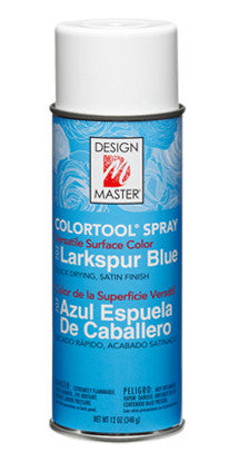 707 ColorTool Spray - Larkspur Blue - CS(4)