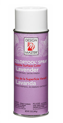 708 ColorTool Spray - Lavender - CS(4)