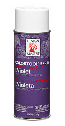 715 ColorTool Spray - Violet - CS(4)