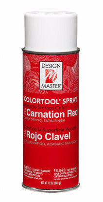 716 ColorTool Spray - Carnation Red - CS(4)